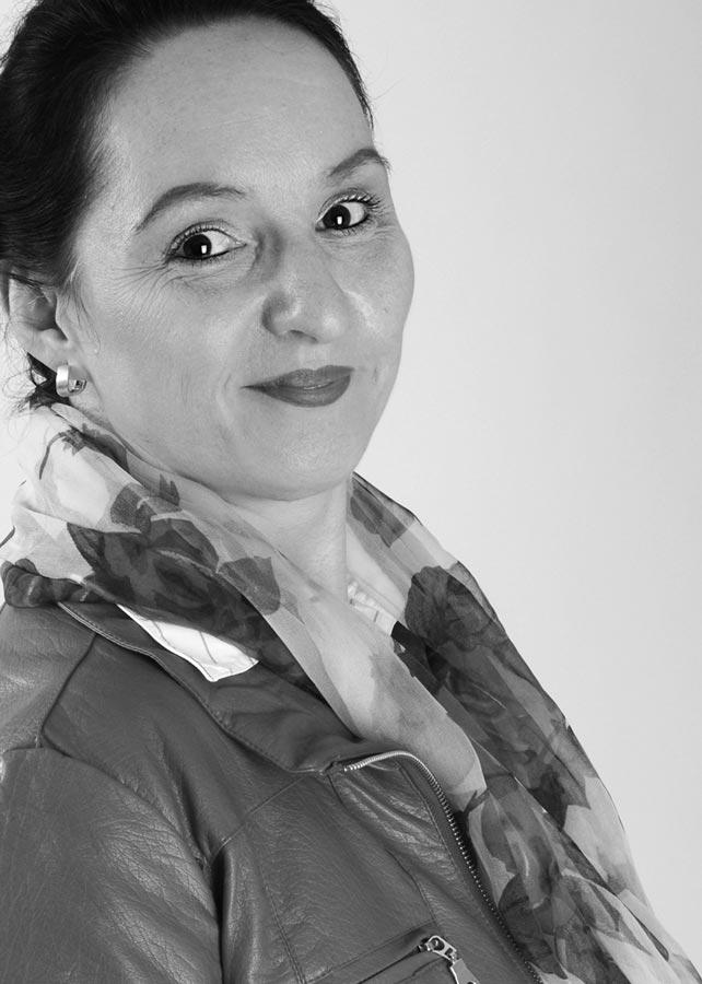 Lisa Wolfersberger - Pralinenlehrerin